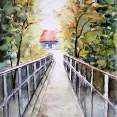 Brücke Kelowna